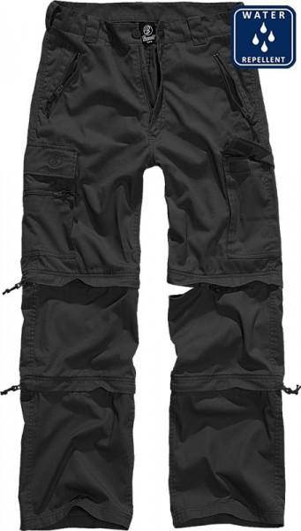 BRANDIT, Savannah Trouser, black / 1011