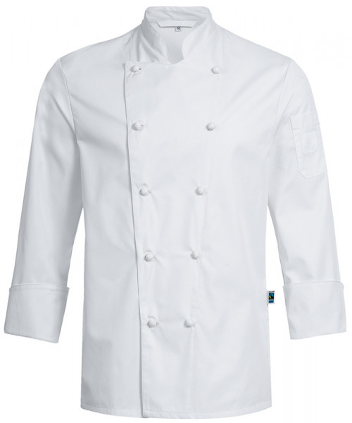 GREIFF Chefkochjacke Regular Fit weiss Gastromoda Cuisine 5563.6140.90 5563 6140 Koch- / Bäckerjacke