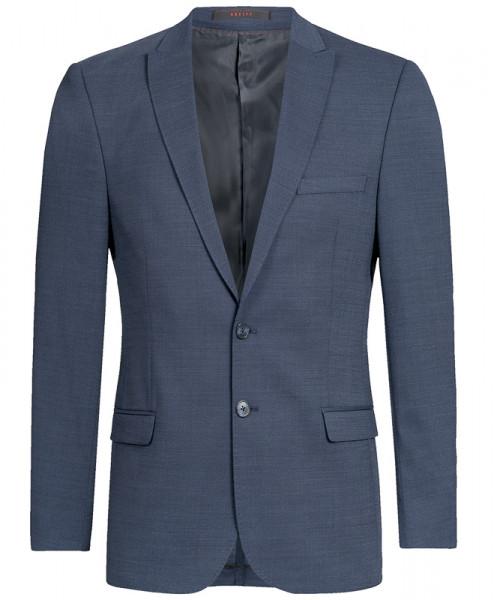 GREIFF Herren-Sakko Slim Fit pin point marine Corporate Wear 1127.2810.20 1127 2810 Sakko