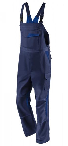 KÜBLER IMAGE DRESS NEW DESIGN Latzhose dunkelblau/kbl.blau, 33473411