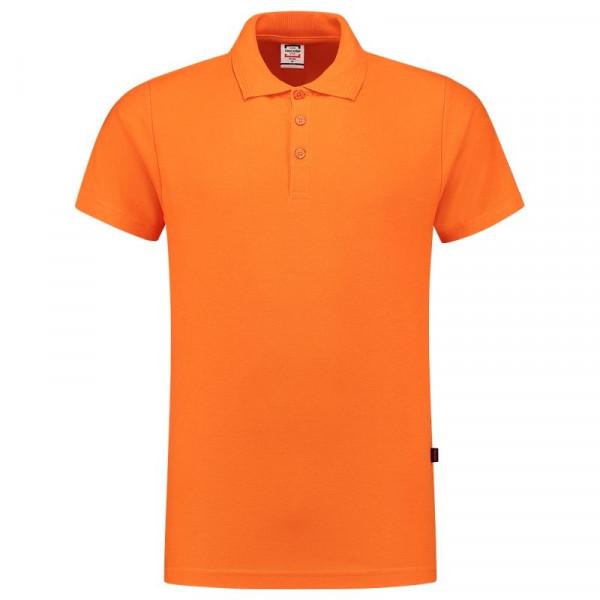 TRICORP, Poloshirt Slim Fit 180 Gramm Kids, Orange, 201016