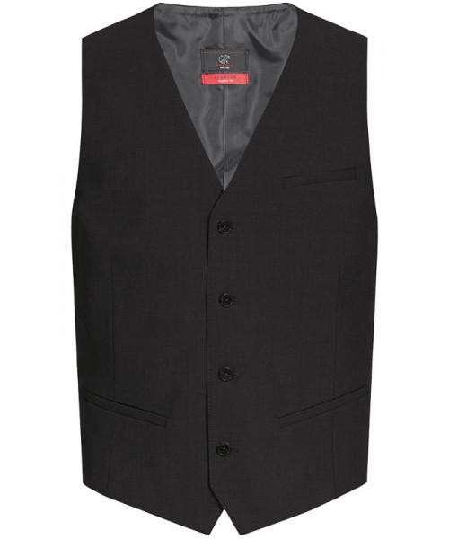GREIFF Herren-Weste Regular Fit schwarz Corporate Wear 1611.666.110 1611 666 Weste