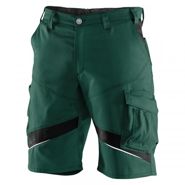 KÜBLER ACTIVIQ Shorts moosgrün/schwarz, 24505365