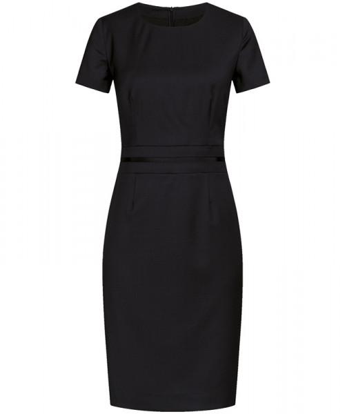 GREIFF Damen-Etuikleid Regular schwarz Corporate Wear 1064.2820.10 1064 2820 Kleid