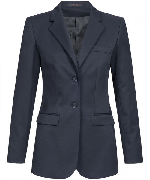 GREIFF Damen-Blazer Comfort Fit marine Corporate Wear 1414.7000.20 1414 7000 Blazer