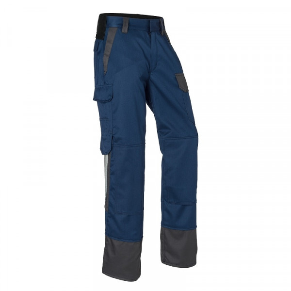 KÜBLER PROTECTIQ Hose arc1 PSA3 blau/anth. 23908428
