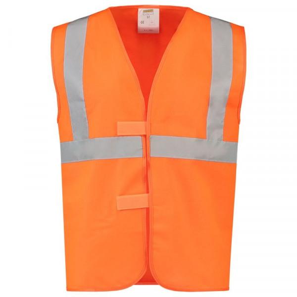 TRICORP, Warnweste EN ISO 20471, Orange, 453003