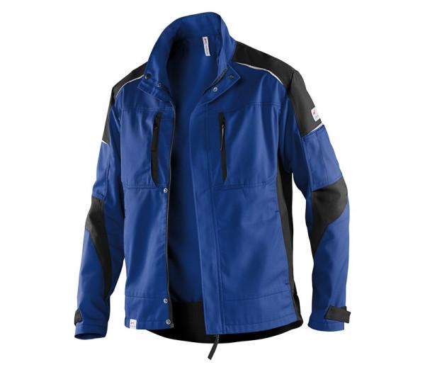 KÜBLER ACTIVIQ Jacke kbl.blau/schwarz, 12505365