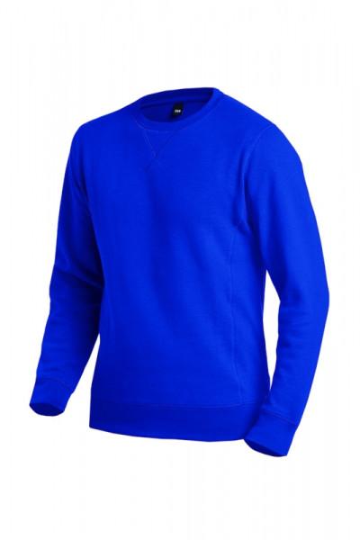 FHB TIMO Sweatshirt , royalblau