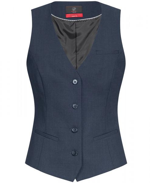 GREIFF Damen-Weste Regular Fit marine Corporate Wear 1703.666.120 1703 666 Weste