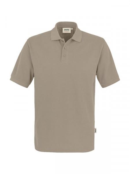 Hakro Poloshirt Performance khaki 0816-080