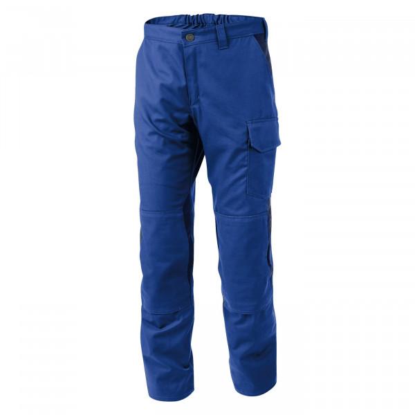 KÜBLER VITA cotton+ Hose kbl.blau/dunkelblau, 2L463421