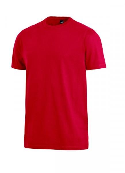 FHB JENS T-Shirt, rot