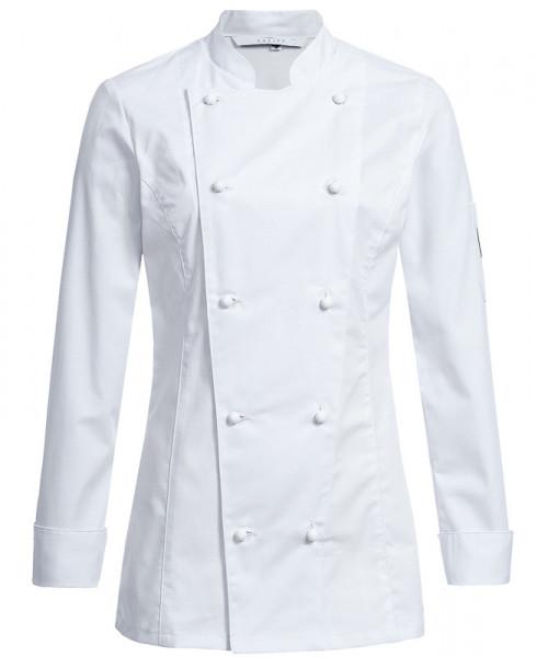 GREIFF D-Kochjacke Regular Fit weiss Gastromoda Cuisine 5407.6220.90 5407 6220 Koch- / Bäckerjacke