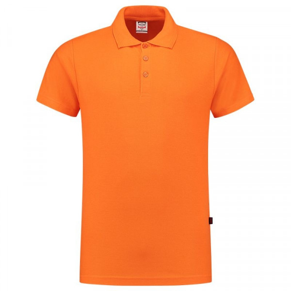 TRICORP, Poloshirt Slim Fit 180 Gramm Kids, Orange, 201016