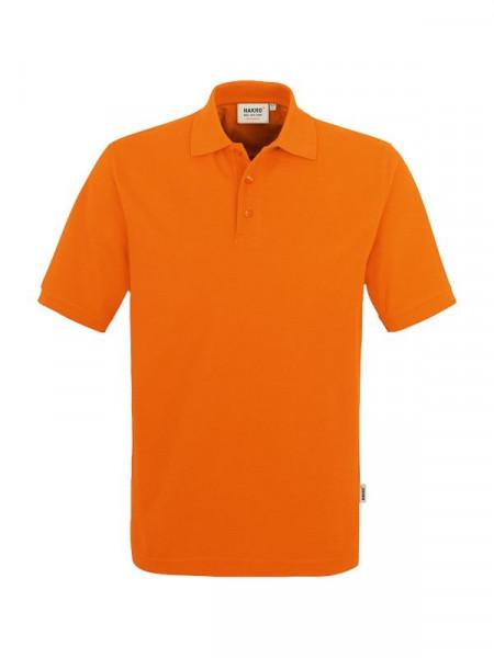 Hakro Poloshirt Performance orange 0816-027