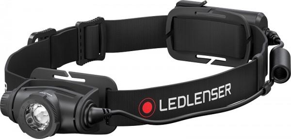 LEDLENSER Stirnlampe H5 Core 350lm / 82-172-01
