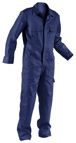 KÜBLER QUALITY DRESS Overall dunkelblau, 46441314