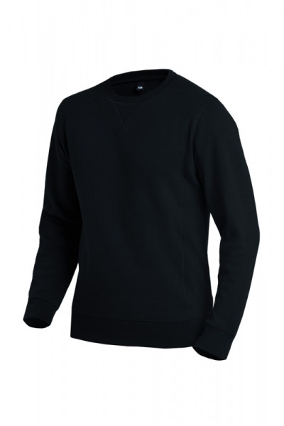 FHB TIMO Sweatshirt , schwarz