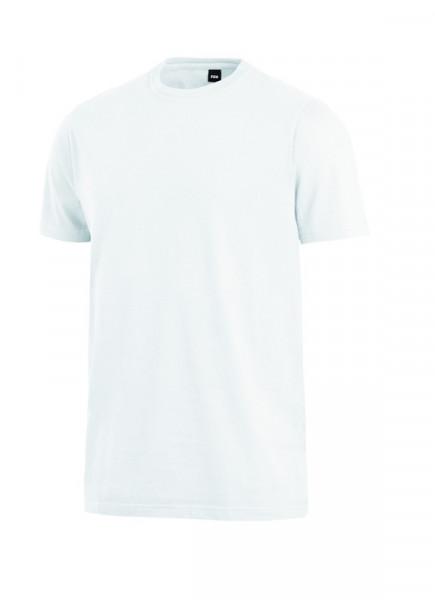 FHB JENS T-Shirt, weiß