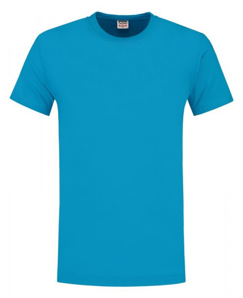 TRICORP, T-Shirt 145g, turquoise, 101001