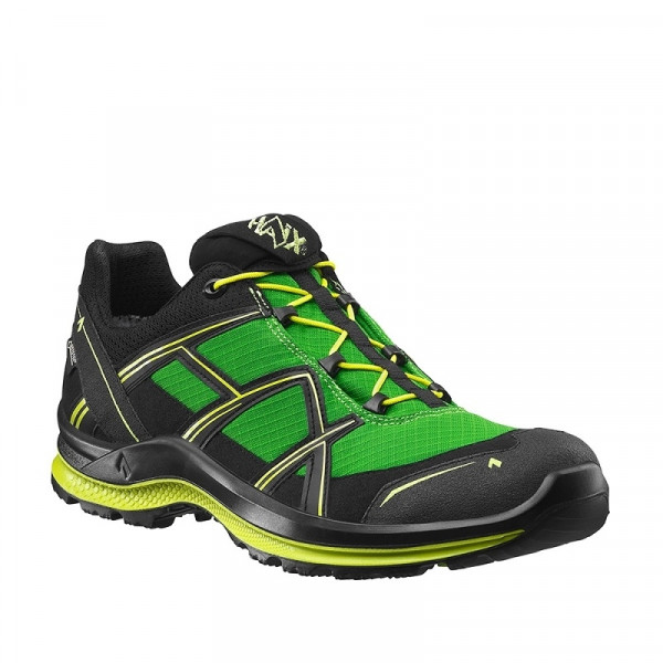 HAIX, BLACK EAGLE Adventure 2.1 GTX low/black-pois