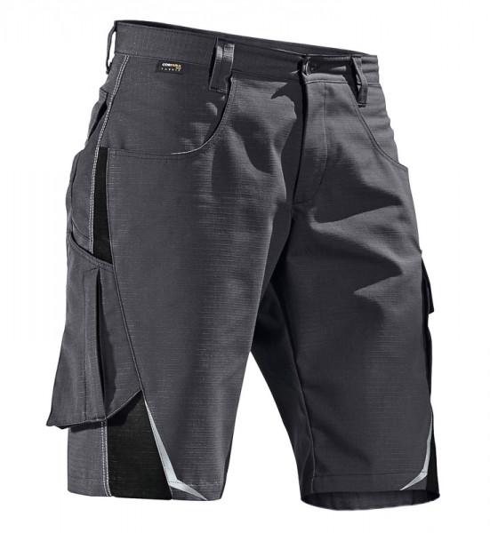 KÜBLER PULSSCHLAG Shorts anthrazit/schwarz, 25245353