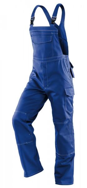 KÜBLER SPECIFIQ Latzhose kbl.blau, 31583411
