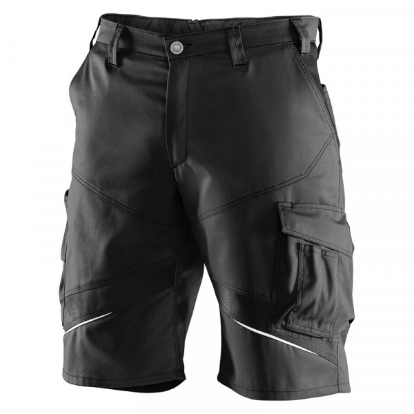 KÜBLER ACTIVIQ Shorts schwarz, 24505365