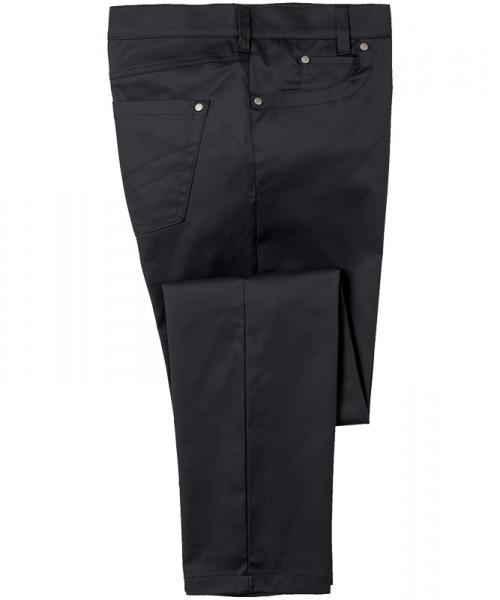 GREIFF, H-Hose 5 Pocket Regular/schwarz Art.Nr.131