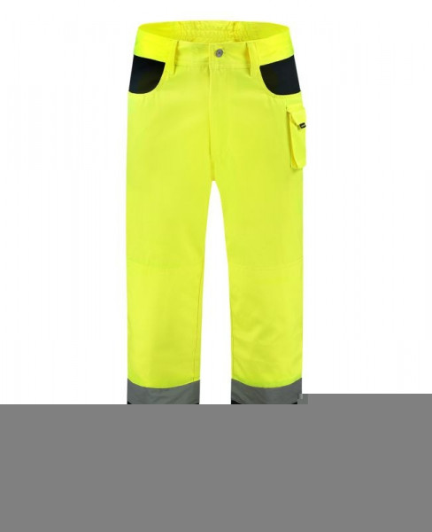 TRICORP, Parka EN ISO 20471 Bicolor, Yellownavy, 503002