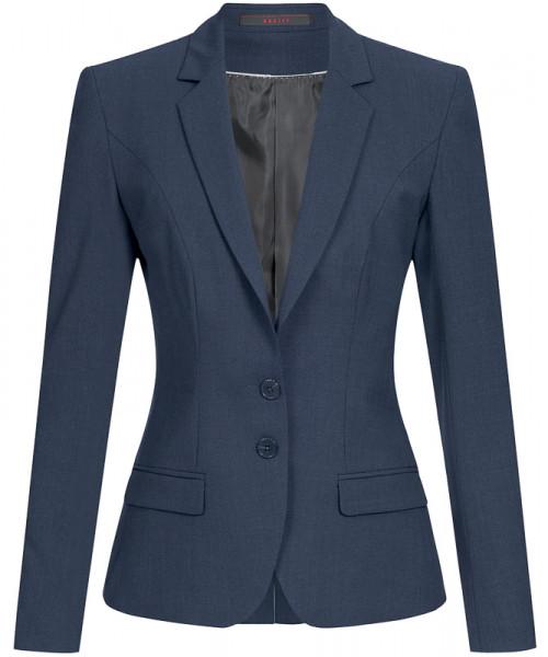 GREIFF Damen-Blazer Slim Fit marine Corporate Wear 1411.666.120 1411 666 Blazer