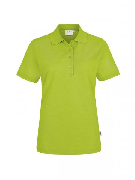 Hakro Damen-Poloshirt Performance kiwi 0216-040