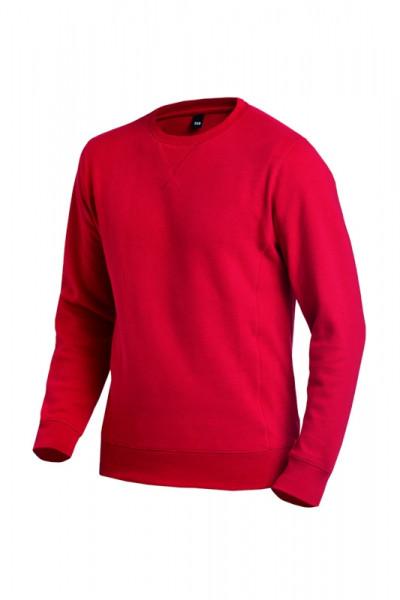 FHB TIMO Sweatshirt , rot