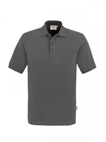 Hakro Poloshirt Classic graphit 0810-042