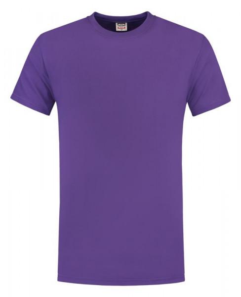 TRICORP, T-Shirt 145g, Purple, 101001
