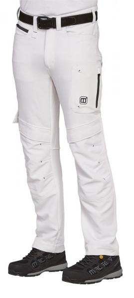 MACSEIS Workwearhose Unisex / MWW-110005 / White