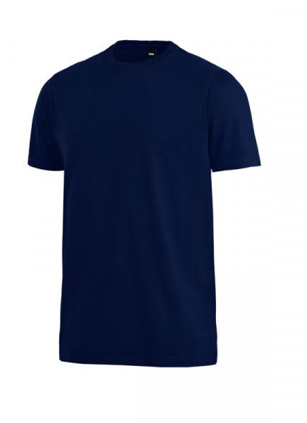 FHB JENS T-Shirt, marine