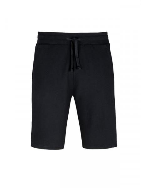 Hakro Joggingshorts schwarz 0781-005