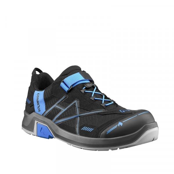 HAIX, CONNEXIS Safety T S1 low black-blue 630002