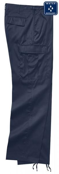 BRANDIT, US Ranger Trousers, navy / 1006