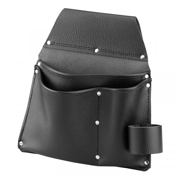 FHB PHILIPP Multifunktionstasche, schwarz