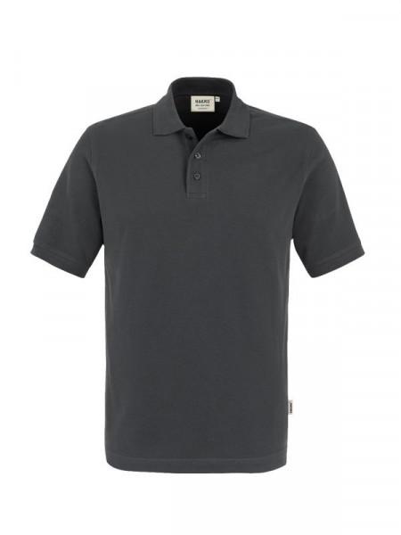 Hakro Poloshirt Classic anthrazit 0810-028
