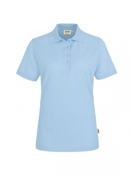 Hakro Damen-Poloshirt Performance eisblau 0216-020