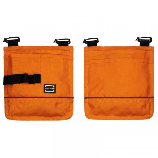 TRICORP, Swing-Pocket Gürteltasche, Orange, 652012
