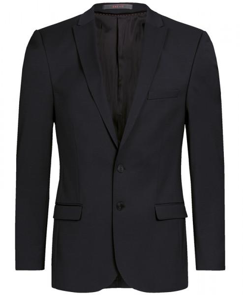 GREIFF Herren-Sakko Slim Fit schwarz Corporate Wear 1127.2820.10 1127 2820 Sakko