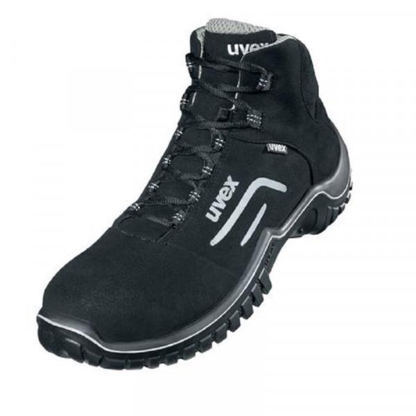 UVEX, motion style Sicherheitsschuh S2 Stiefel Weite 11 / 69798