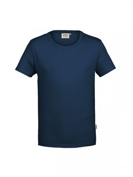 Hakro T-Shirt GOTS-Organic tinte 0271-034