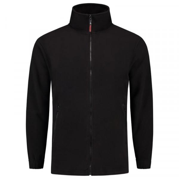 TRICORP, Fleece-Jacke, Black, 301002