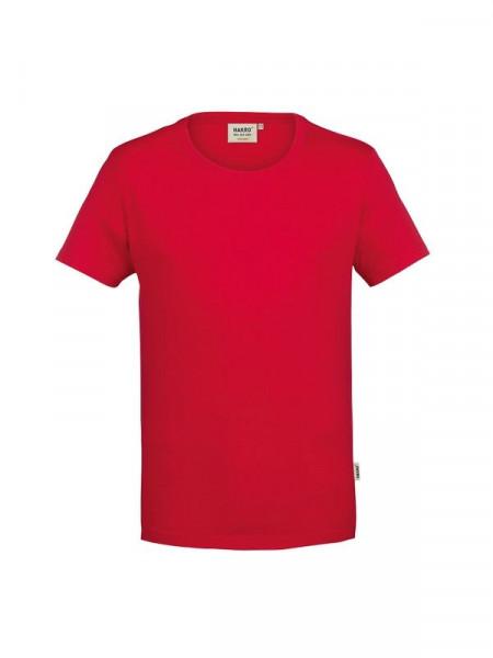 Hakro T-Shirt GOTS-Organic rot 0271-002